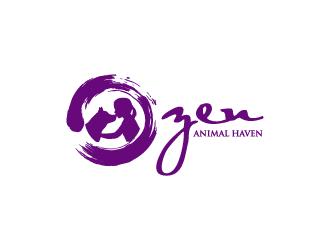 Zen Animal Haven logo design by torresace