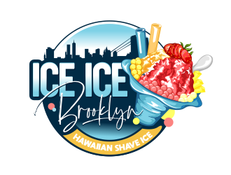ICE ICE BROOKLYN  winner