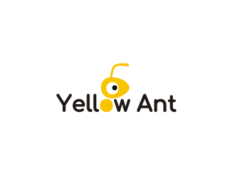 Yellow Ant logo design
