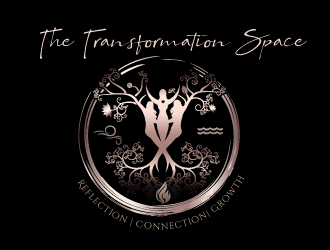 The Transformation Space logo design winner