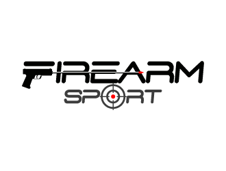 Firearm Sport logo design