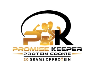 Promise Keeper protein cookie  winner
