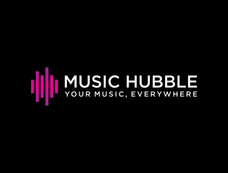 Music Hubble   - Slogan is Your Music, Everywhere  winner