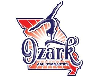 Team Ozark or Ozark  logo design