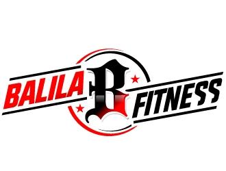 BALILA FITNESS logo design winner