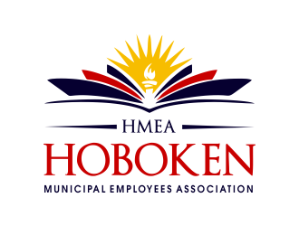 Hoboken Municipal Employees Association Logo Design