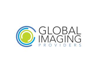 Global Imaging Providers logo design by ingepro