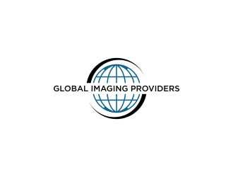 Global Imaging Providers logo design by hopee