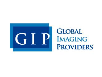 Global Imaging Providers logo design by BeDesign