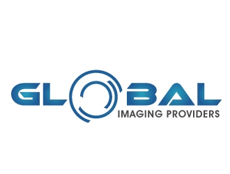 Global Imaging Providers logo design by PMG