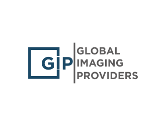 Global Imaging Providers logo design by Greenlight