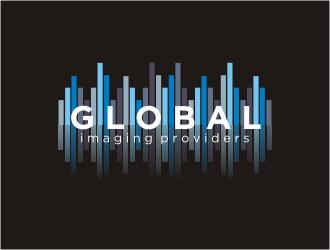 Global Imaging Providers logo design by bunda_shaquilla