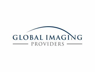 Global Imaging Providers logo design by checx