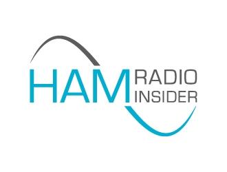 Ham Radio Insider logo design
