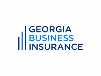 Georgia Business Insurance logo design