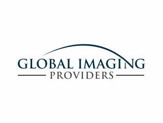 Global Imaging Providers logo design