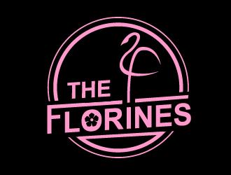 The Florines logo design