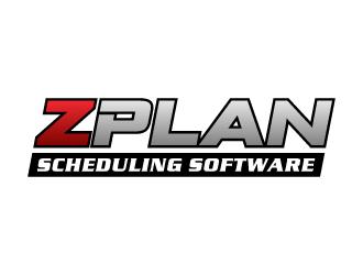ZPlan logo design