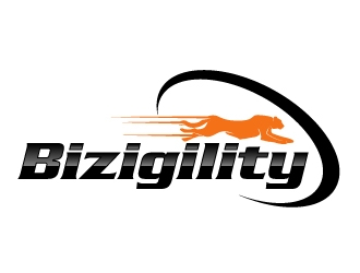 Bizigility logo design winner