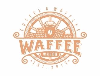 Waffee wagon logo design by Eko_Kurniawan
