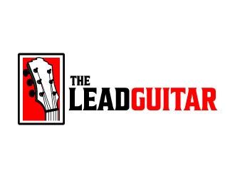 TheLeadGuitar logo design