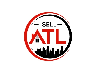I sell ATL  logo design