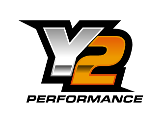 Y2 Performance & Off Road logo design