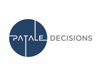 PATALE Decision logo design winner