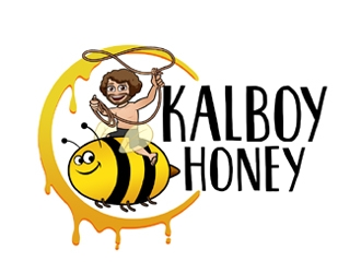 Kalboy Honey
