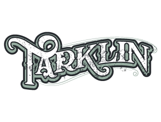 Tarklin, Ltd Co. logo design