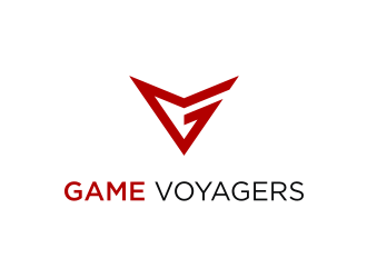 Game Voyagers logo design