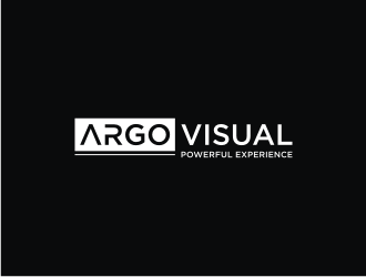 Argo Visual logo design