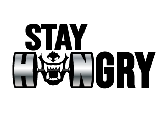 STAY HUNGRY  winner