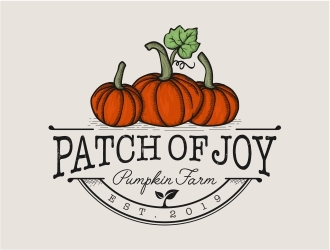Patch of Joy Pumpkin Farm  winner