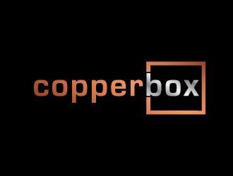 Copperbox Leadership Advisory  logo design
