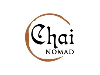 Chai Nomad logo design