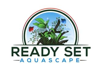 Aquascape Ideas Logo Aquascape