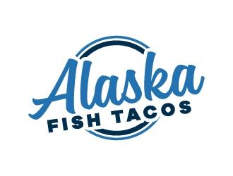 Alaska Fish Tacos  logo design by LogOExperT