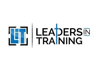 Leaders in Training logo design