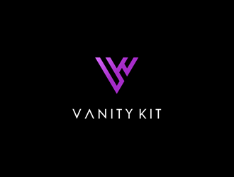Vanity Kit logo design winner