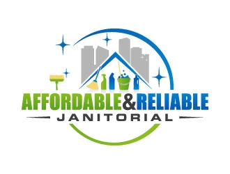 Affordable and Reliable Janitorial   winner