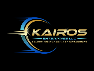 Kairos Enterprise LLC logo design winner