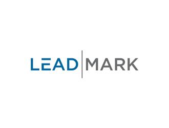LeadMark logo design winner
