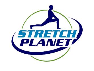 Stretch Planet logo design winner