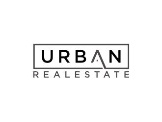 Urban Realtor Inc logo design winner