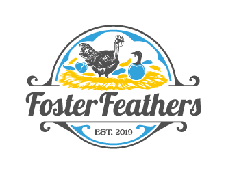 Foster Feathers  winner
