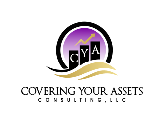 Covering Your Assets Consulting,LLC logo design