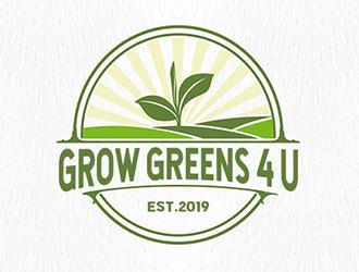 Grow Greens 4 U