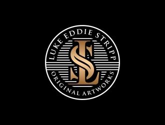 Original Artist Logo logo design
