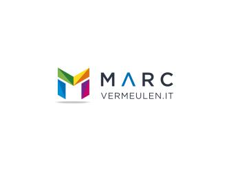 MarcVermeulen.IT logo design winner